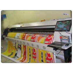 Hoarding Flex Printing