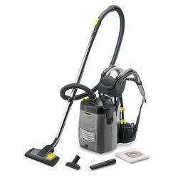 KARCHER Backpack Dry Vacuum Cleaner