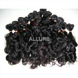 Bulk Natural Hair for Brides