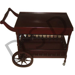 Tea Snack Trolley Tea Snacks Trolley Latest Price