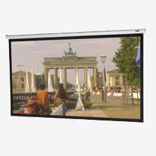 Wall Projection Screen