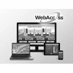 Web Access SCADA Software