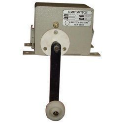 Lever Type Limit Switch for EOT Crane