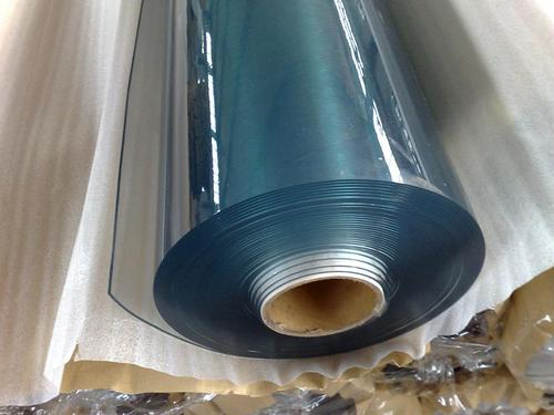 Pvc Tube Pvc Transparent Film Manufacturer From New Delhi