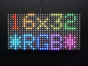 RGB 16X32 LED Panel