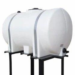 PP Horizontal Tank