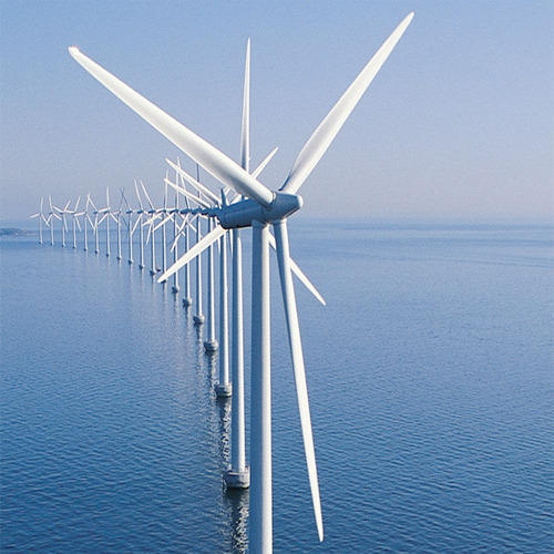 Wind Turbine at Best Price in India
