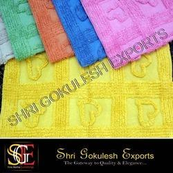 SGE Bath Rugs, Size: Costomized
