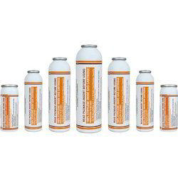 Ethylene Oxide Cartridges