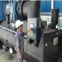 Chiller Plant Operation & Maintenance Service
