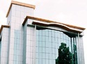 Aluminium Structural Glass Glazing