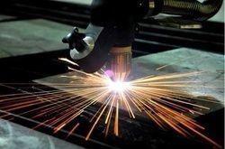 CNC Plasma and Oxyfuel Cutting Job Work