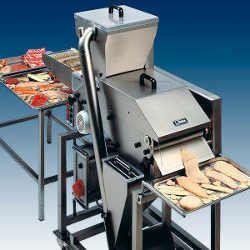 Breading Machine