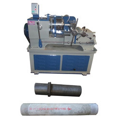 PVC Pipe Threading Machines