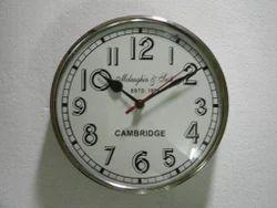 Stylish Analog Wall Clocks