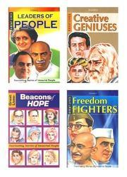 Indian Biographies Books