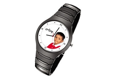 personalized watches for boys seba photo clock madurai id