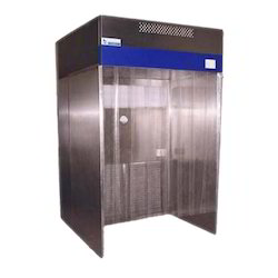 Dispensing & Sampling Booth