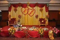Wedding Stage Show Organiser