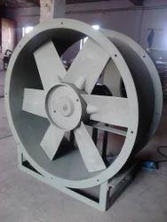 Industrial Fans - Industrial Centrifugal Fan Manufacturer