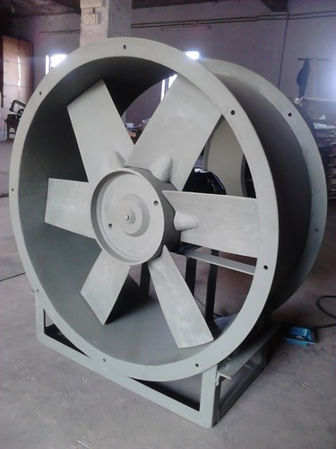 Industrial Fans - Industrial Centrifugal Fan Manufacturer