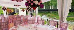 Wedding Theme Design & Decor