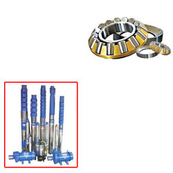 Thrust Roller Bearing for Submersible Pump