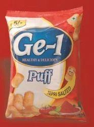 Rice Puff T.salt