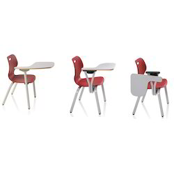 Class Room Tablet Chair