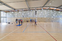 Hardwood Sports Flooring