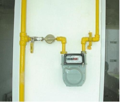 Domestic Gas Pipe Line Liquefied Petroleum Gas Pipe Line एलप ज ग स प इप ल इन In Kolathur Chennai Sks Associates Id 6070235297