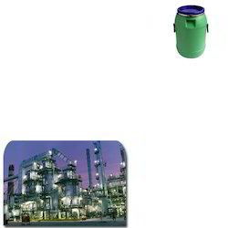 PVC Chemicals Open Mouth Drum for Chemical Industry, Capacity: 0 to 50 Litres