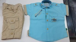 Baby Casual Suit