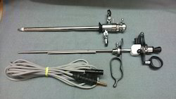 Resectoscope Set