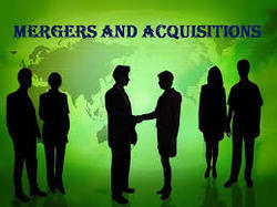 Amalgamations, Mergers, Takeovers And Acquisitions