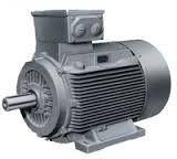 10 HP AC Motor