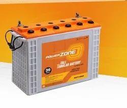 Power Zone 150ah Tubular Battery Power Bunk Dot Com