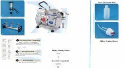 Manifold Filtration Apparatus