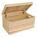 木制玩具盒