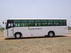 Staff Buses