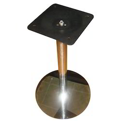 Steel Table Base