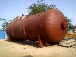 Metal Storage Tank