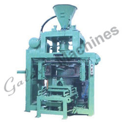 Four Way Parted Cold Box Machine