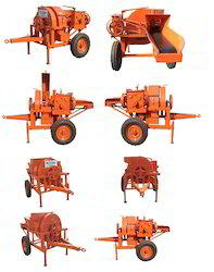 Special Rice Straw Chaff Cutter