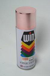 Premium Shades Copper Aerosol Spray Paints /Instant Touch Up