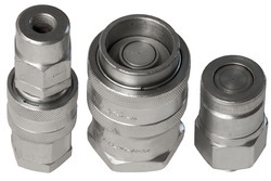 Flat Face Hydraulic Coupling