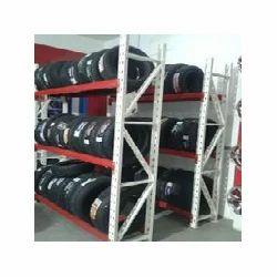Tyres Display Rack  sc 1 st  IndiaMART & Tyres Display Rack - View Specifications u0026 Details of Tire Racks by ...