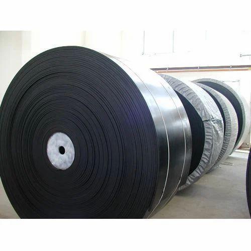 Conveyor Belts Rubber And Industrial Conveyor Belt