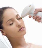 Laser Facial Services