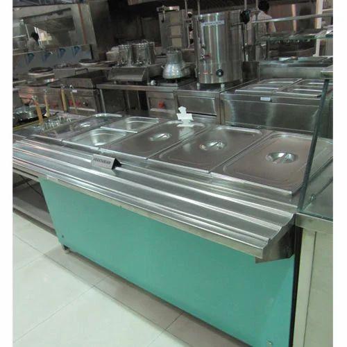 Catering Food Displays